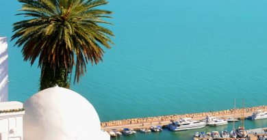 Four Seasons Tunis Symbolfoto