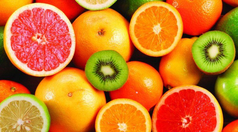 Früchte Symbolfoto