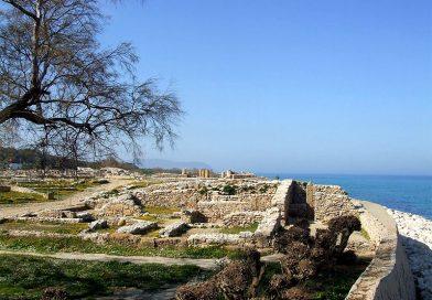 Die punische Stadt Kerkouan und ihre Totenstadt – UNESCO Weltkulturerbe