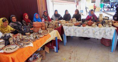 UNESCO erkennt Töpferhandwerk der Frauen in Sejnane (Bizerté) als Immaterielles Kulturerbe an