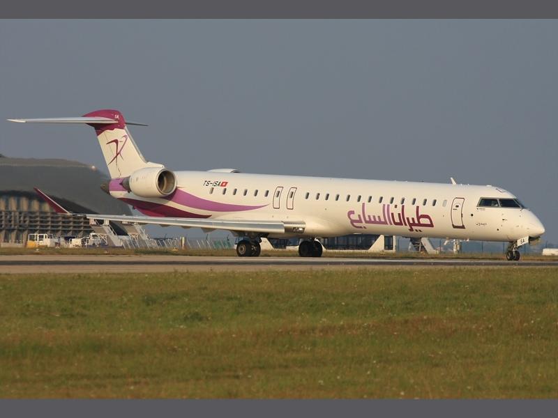 Sevenair wird offiziell zu Tunisair Express