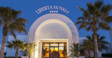 Djerba Liberta Hotel