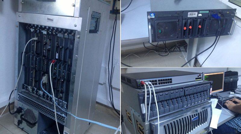 Ammar 404 Hardware