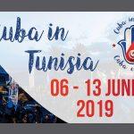Cuba in Tunisia 2019 in Monastir
