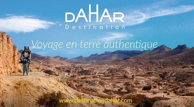 Sanfter Ökotourismus in der Gebirgsregion Dahar im Südosten Tunesiens