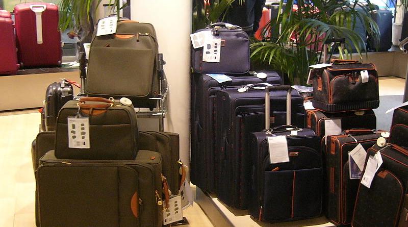 Symbolfoto Gepäck