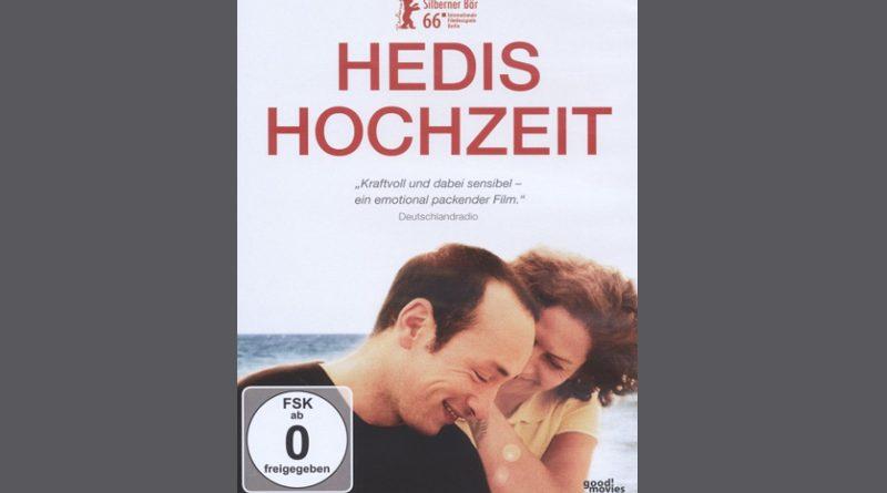 Hedis Hochzeit - Film von Mohamed Ben Hattia