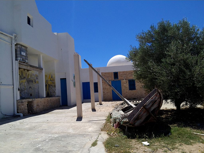 Mediterranean Island Heritage Museum - Bild: Par Visem — Travail personnel, CC BY-SA 3.0, https://commons.wikimedia.org/w/index.php?curid=26391321