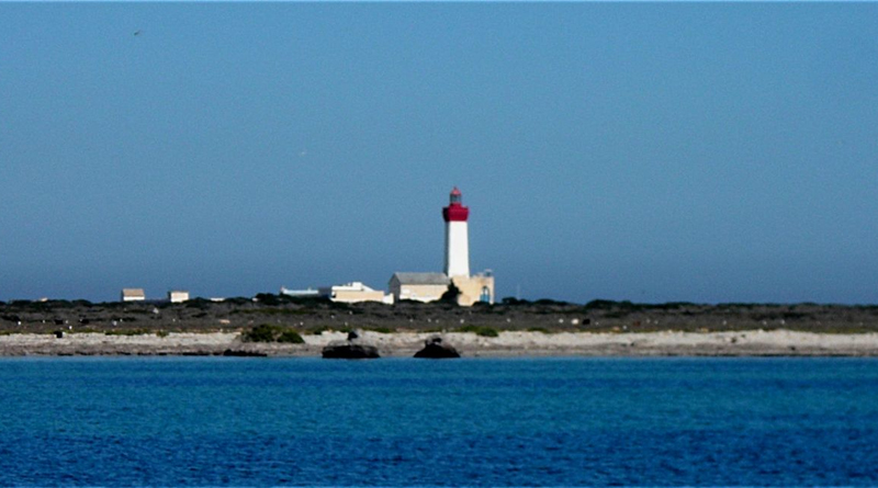 Die große Kuriat Insel - Bild: Habib M'henni — Travail personnel, CC BY-SA 3.0, https://commons.wikimedia.org/w/index.php?curid=10574879