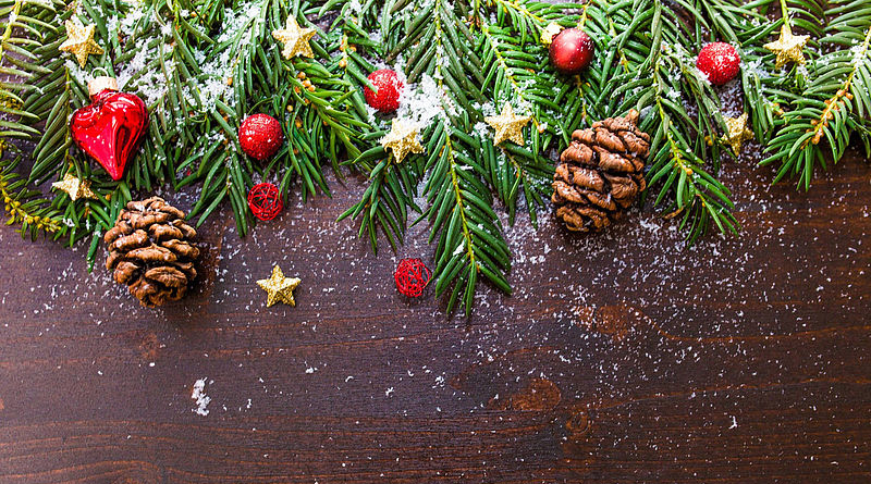 Frohe Weihnachten, Merry Christmas, Joyeux Noël, Feliz Navidad, Buon Natale, Vrolijk Kerstfeest