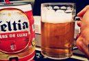 Symbolfoto Bier - 5 Liter Partyfass Celtia