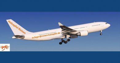 Tunesienreisen und Flüge von Holzapfel Reisen