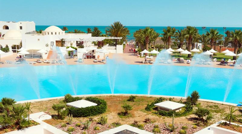 Sentido Palm Azur Djerba - Foto: Thomas Cook