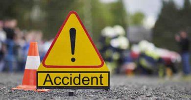 Unfall Systemfoto Verkehrsunfälle