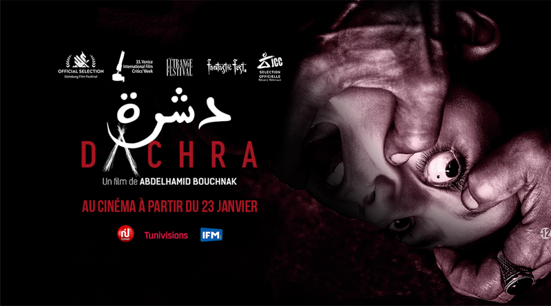 Horrorfilm Dachra