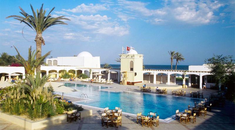 Club Med Djerba La Douce