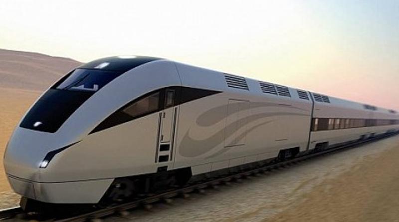 Symbolfoto Transmaghreb-Eisenbahn