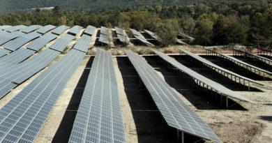 Symbolfoto VSB Solarpark