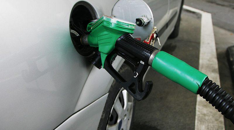 Zapfsäule - Kraftstoffpreise - Foto: Symbolfoto von Rama – Eigenes Werk, CC BY-SA 2.0 fr, Link