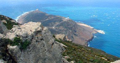 Cap Bon - Bild: Fourat - https://www.panoramio.com/photo/4449570, CC BY 3.0, https://commons.wikimedia.org/w/index.php?curid=4068285
