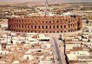 Amphitheater von El Djem, Gouvernorat Mahdia