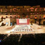 35. Internationales Festival für sinfonische Musik El Jem 2021 (Verschoben)
