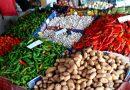 Lebensmittelsicherheit Gemüse - 2164 Tonnen