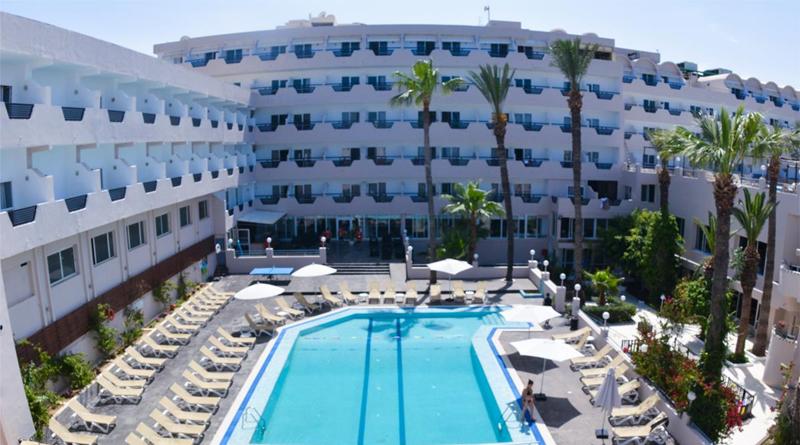 Sousse City & Beach Hotel, ex Hotel Karawan Beach & Resort
