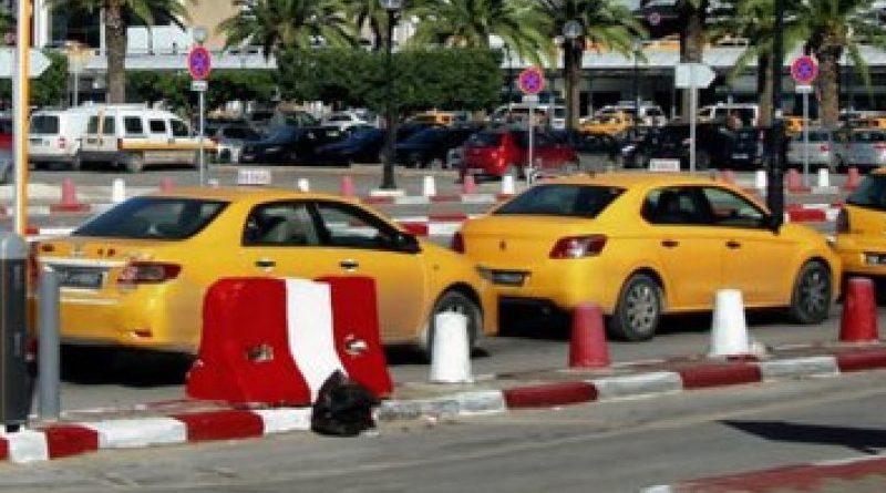 Symbolfoto Taxi