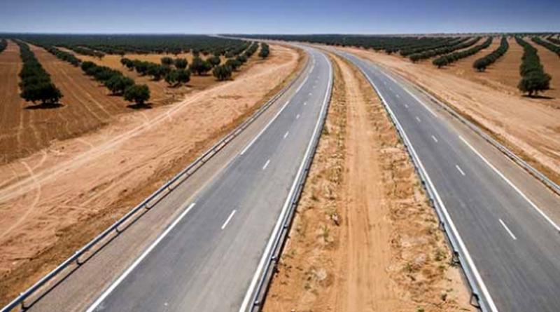 Symbolfoto: Tunesische Autobahn
