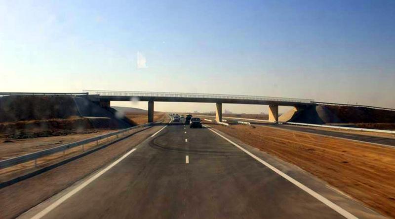 Autobahn Sfax-Gabes