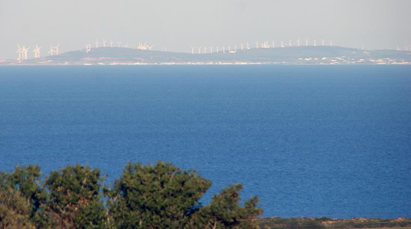 Windpark El Haouaria