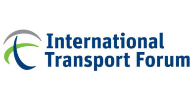 Internationales Transport Forum ITF - Bild: Von ITFwiki - Eigenes Werk, CC BY-SA 4.0, https://commons.wikimedia.org/w/index.php?curid=46464342