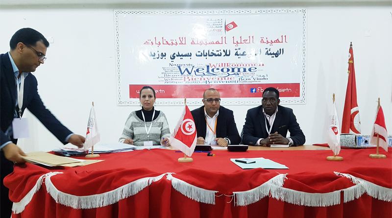 Kommunalwahlen: Nachwahlen in Souk Jedid im Gouvernorat Sidi Bouzid
