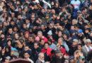 Menschen in Tunesien