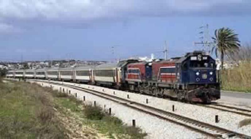 SNCFT Fernzug (Grande Ligne)
