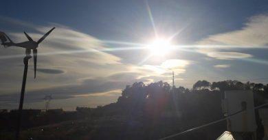 Symbolfoto Sonne