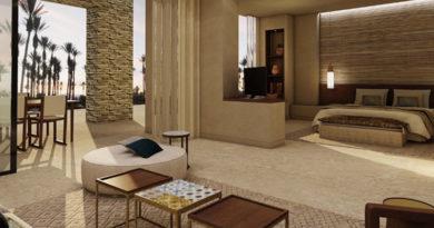 Anantara Resort & Spa Tozeur: Bauarbeiten beendet - Eröffnung im Juli 2019