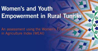 Gleichberechtigung in Tunesien: Schwache Wirtschaft schwächt Frauen
