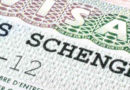 2 Februar 2020 Symbolfoto Visa Schengen