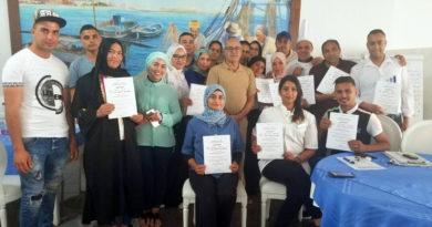 Thomas Cook Weiterbildungsprogramm in Tunesien: Weitere 70 Mitarbeiter in vier Hotels geschult