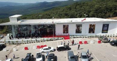 Duty Free Markt am tunesisch-algerischen Grenzübergang Malloula (Tabarka) eröffnet
