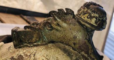 Karthagisch-römische Schlacht bei den Ägadischen Inseln vor 2.200 Jahren: Neue Funde geborgen