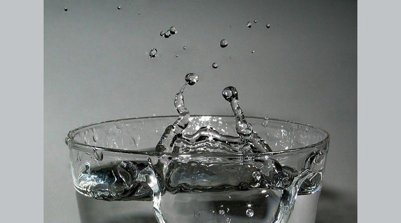 Symbolfoto Trinkwasser