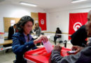 Wahlurne Tunesien