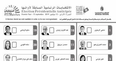 Präsidentschaftswahlen 2019: Endgültige Liste der Kandidaten - Wahlkampf im Ausland hat begonnen
