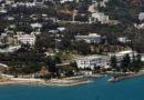 Befugnisse und Pflichten eines Präsidenten der Republik Tunesien (nach 2014) - Palast von Karthago - Bild: Par Citizen59 — Travail personnel, CC BY-SA 3.0, https://commons.wikimedia.org/w/index.php?curid=19270323