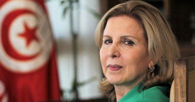 Biographie von Selma Elloumi Rekik - Präsidentschaftskandidatin