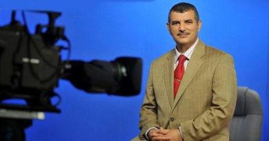 Biographie von Hechmi Hamdi - Präsidentschaftskandidat