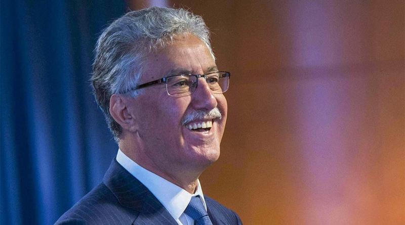 Hamma Hammami - Präsidentschaftskandidat